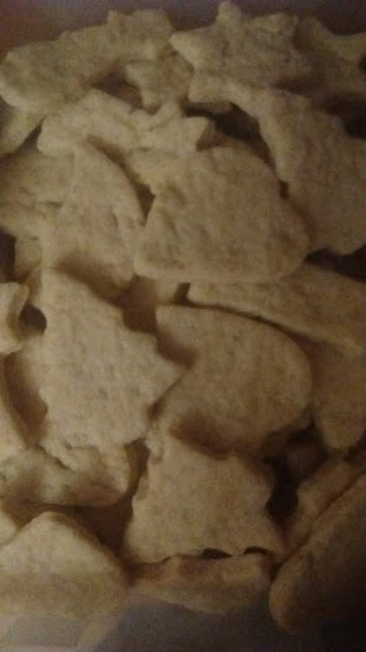 Ciasteczka maślano- kardamonowe
