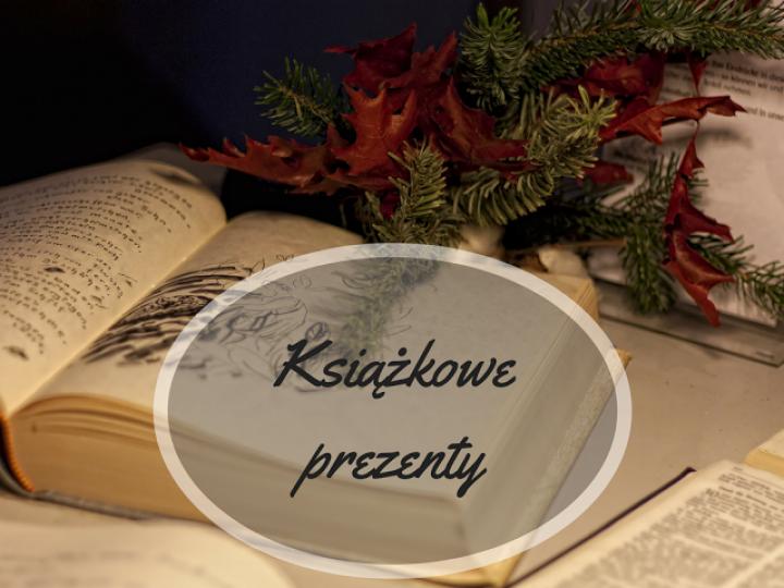 Najlepsze prezenty dla książkoholika, czyli co… jeśli nie książka?