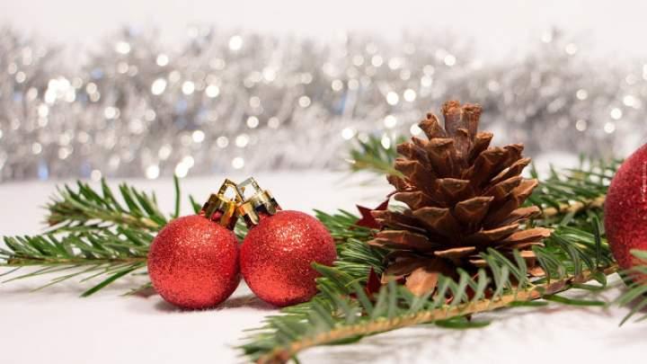 Życzenia świąteczne :)