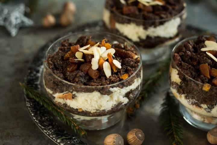 Śląskie makówki – ekspresowy deser na święta