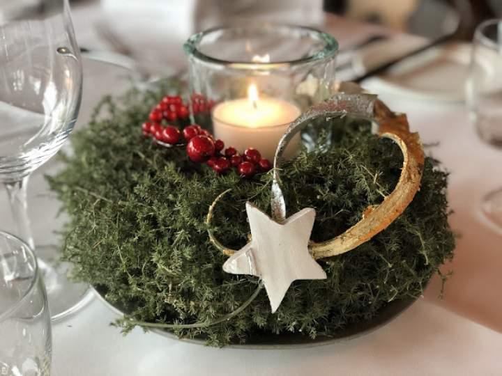 Wesołych Świąt (Buon Natale)