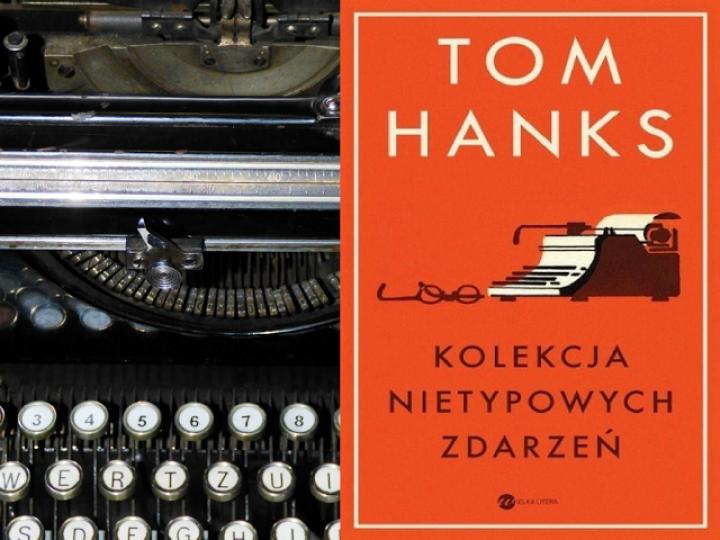 Kolekcja nietypowych zdarzeń – debiut Toma Hanks'a