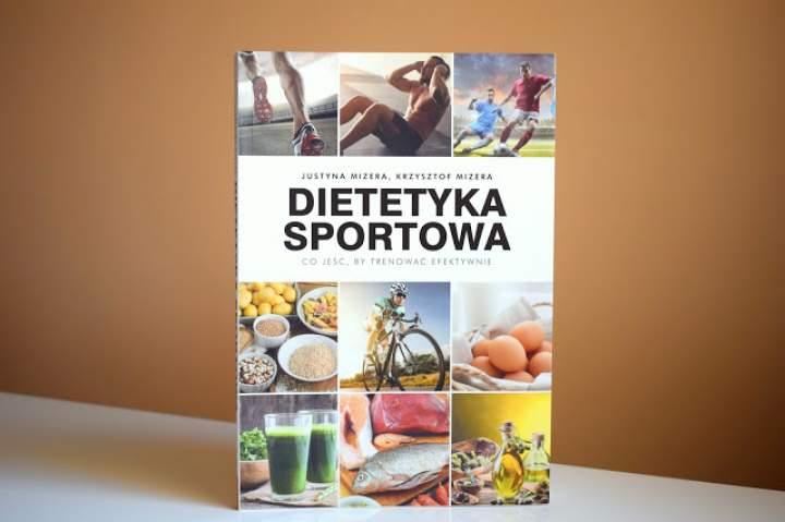 RECENZJA – Dietetyka sportowa :)