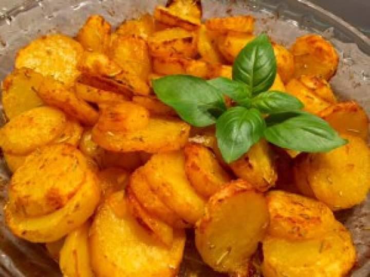 Talarki – zapiekane ziemniaczki