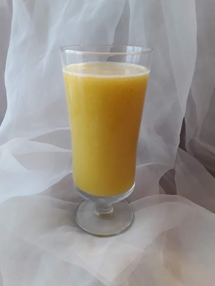 Sok ananas, pomarańcza, melon