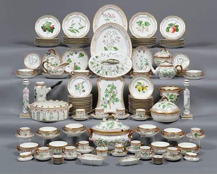 Porcelana Katie Alice – popołudniowa herbatka w iście brytyjskim stylu