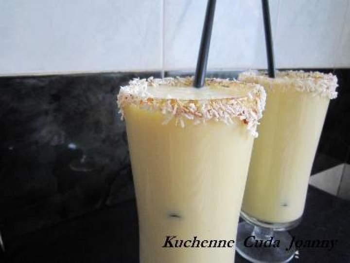 Mocktail Pina Colada