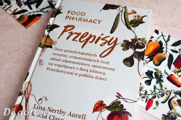Food Pharmacy Przepisy – recenzja