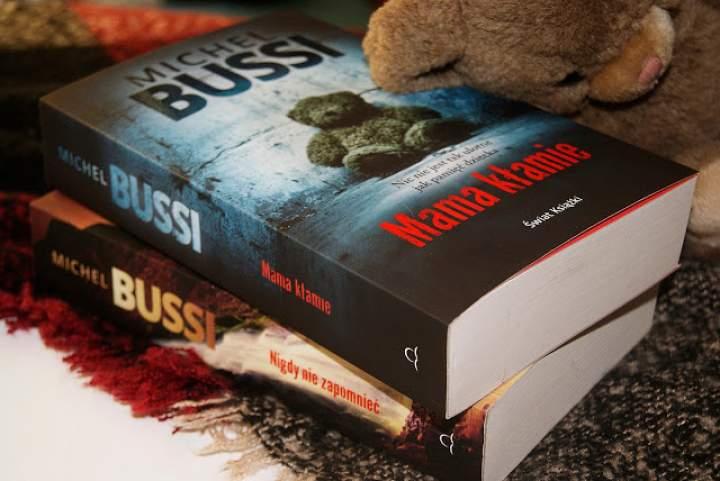 MAMA KŁAMIE – Michel Bussi