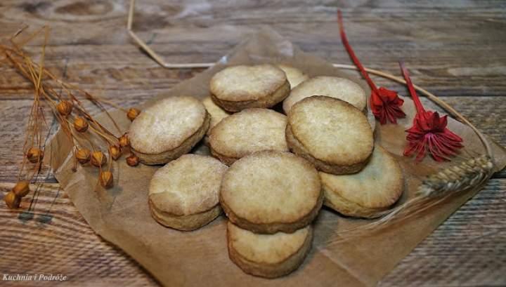 Ciasteczka z kardamonem