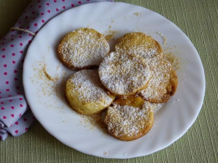 Śląskie ciasteczka imbirowe