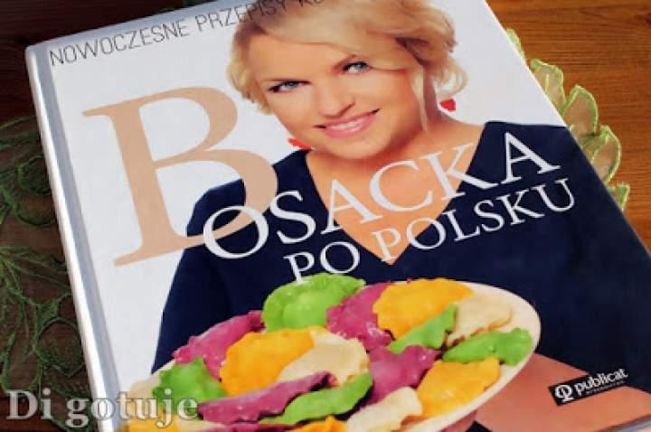 Bosacka po polsku. Nowoczesne przepisy kuchni polskiej – recenzja
