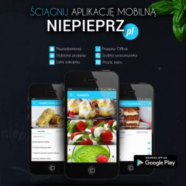 Aplikacja mobilna niepieprz.pl