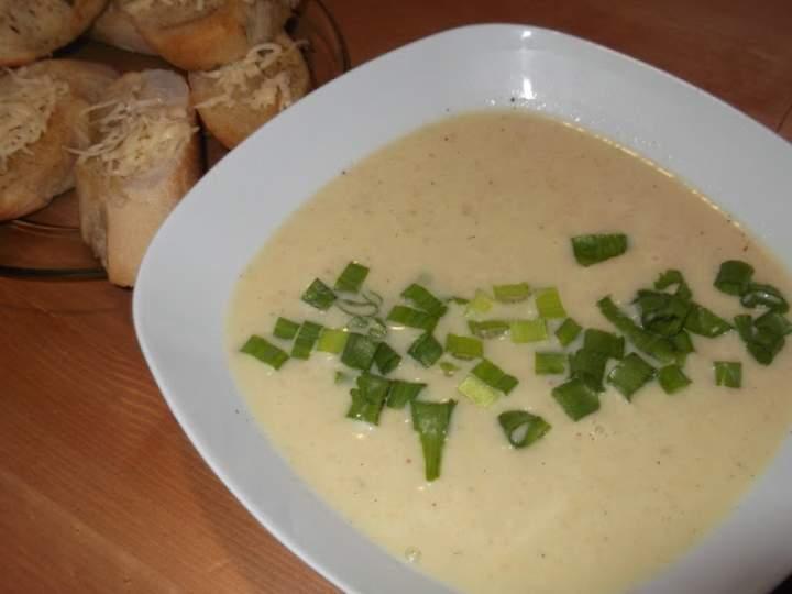 Zupa czosnkowa (TM)