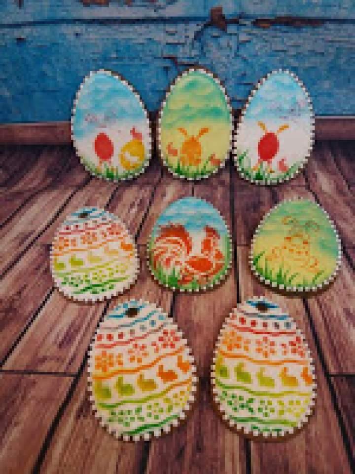 Foremki i szablony do ciastek – wielkanocne szaleństwo :D