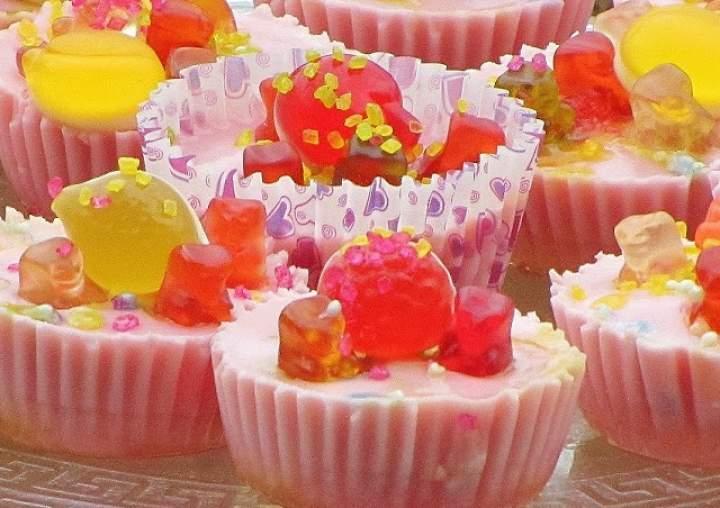 Słodkie co nie co