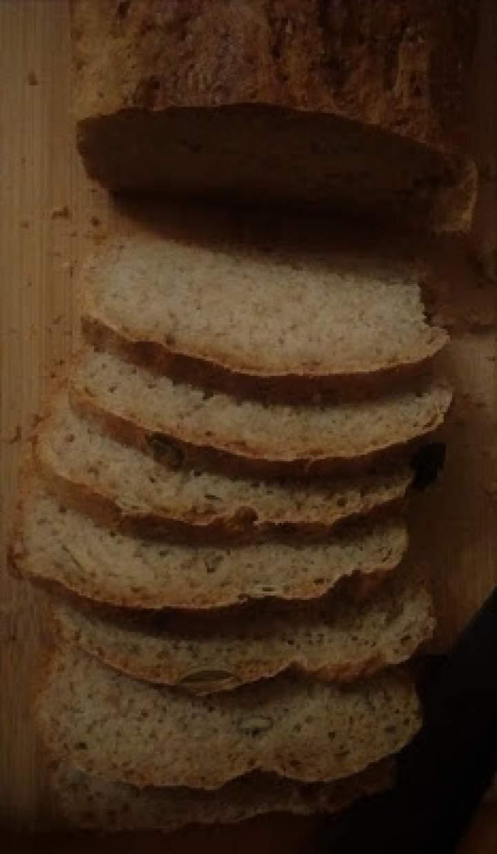 Chleb pszenno- żytni