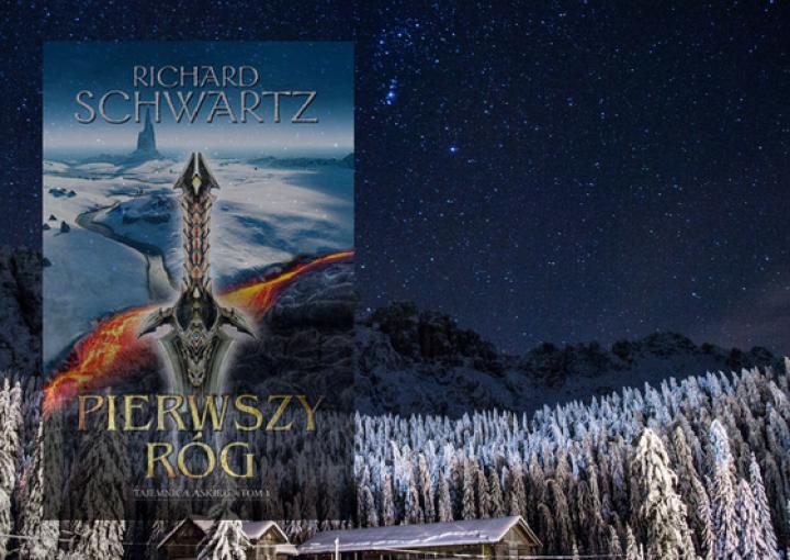 Pierwszy Róg – Richard Schwartz (przedpremierowo)