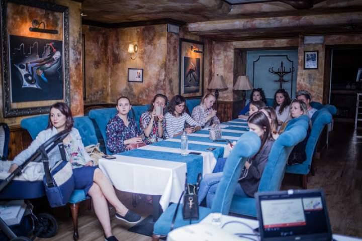 IV Wrocławskie Spotkanie Blogerek