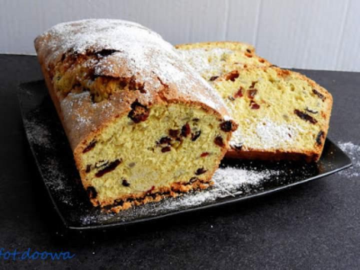 Cwibak, przedwojenny przepis na mega ciasto