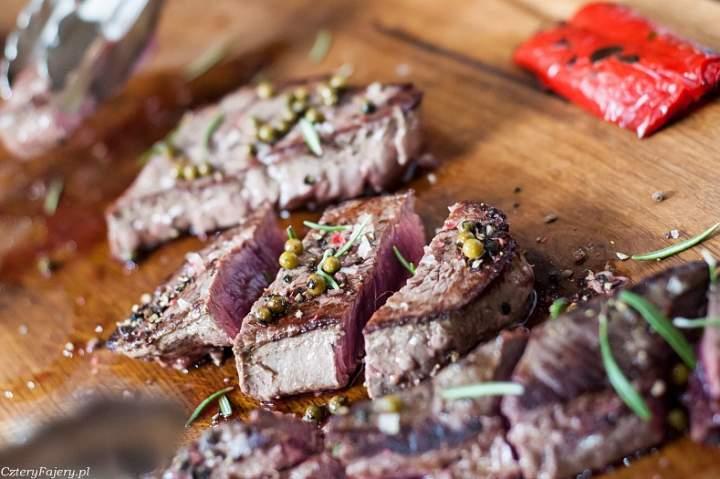 Mięso ze strusia – zdrowie na talerzu