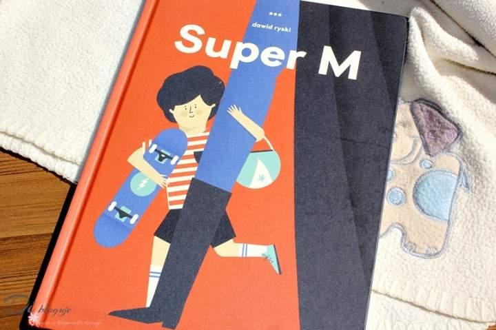 Super M – bo każda Mama to superbohater – recenzja