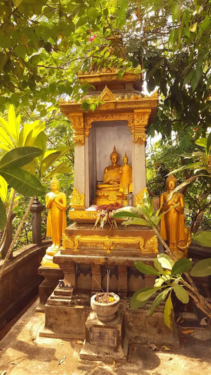 Ta przygoda rozpoczęła się w Bangkoku….