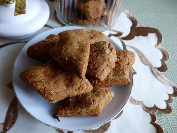 Fafernuchy – kurpiowskie ciasteczka
