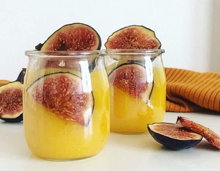mango + brzoskwinia + cytryna + figi