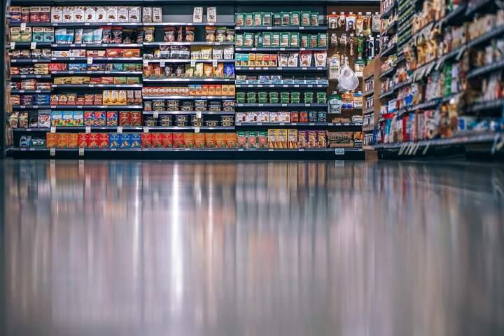 Jak wybierać zdrowe produkty spożywcze ?