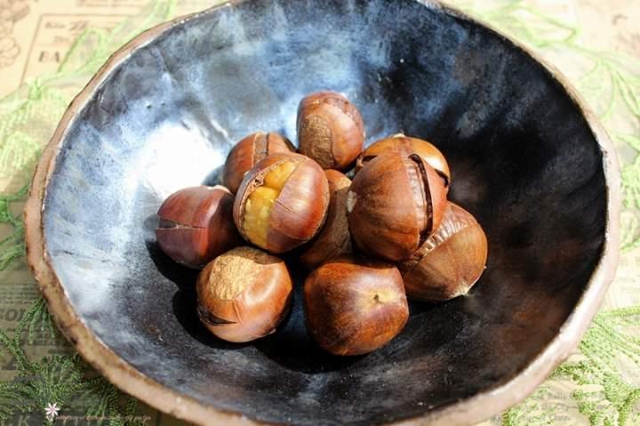 4 sposoby na przygotowanie kasztanów jadalnych