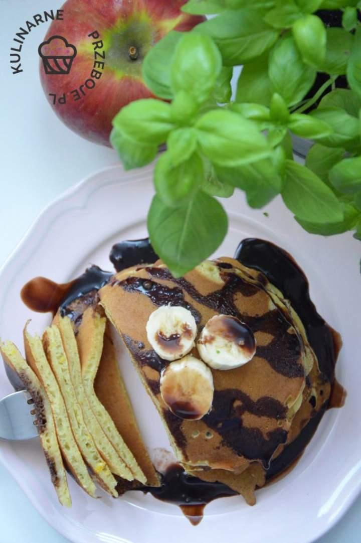 Pancakes – przepis na najlepsze amerykańskie placki