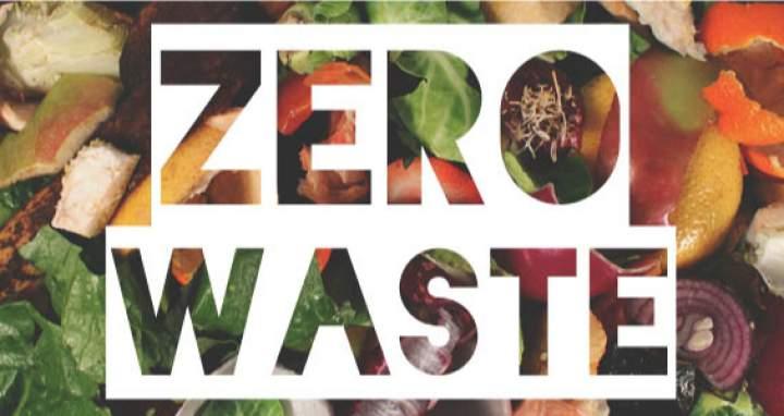 Zero waste czyli życie bez śmieci