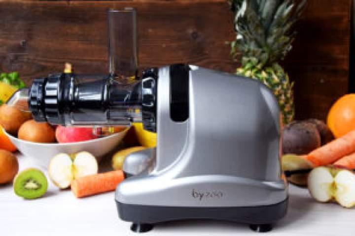 Czyzapomocą wyciskarki można zrobić domowy makaron? Wyciskarka byzoo Rhino – recenzja!