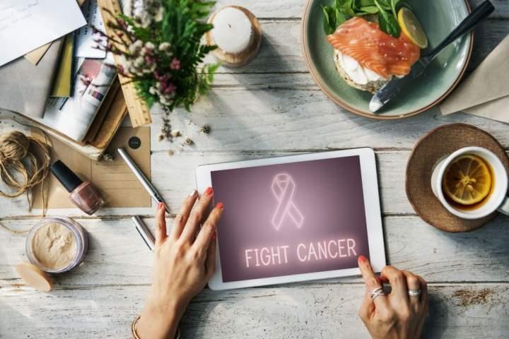 Jaką dietę powinny stosować osoby chorujące na nowotwór?