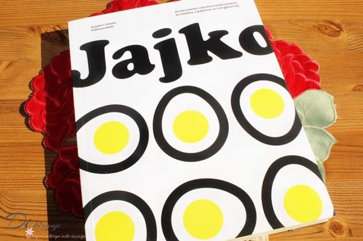 Jajko, czyli znakomite przepisy z jajkiem w roli głównej – recenzja