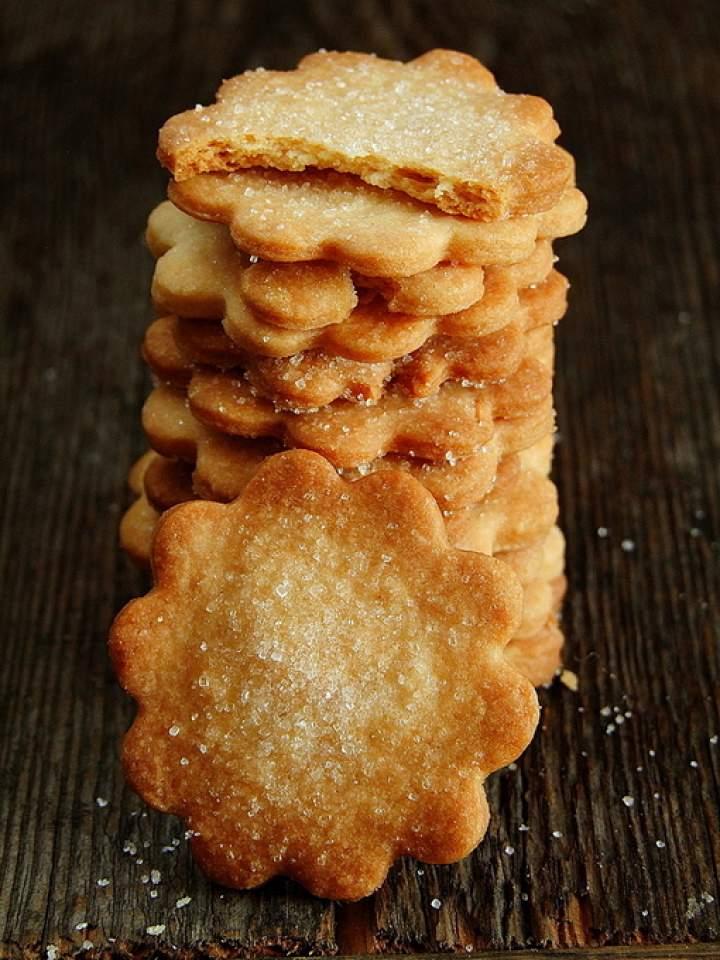 ciasteczka ze smalcem – najlepsze!!!!