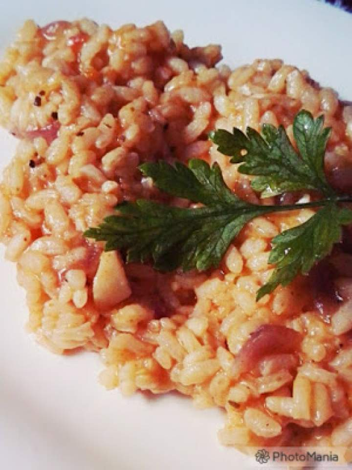 Portugalski ryż