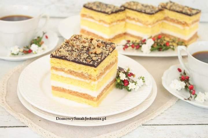 ciasto babie lato