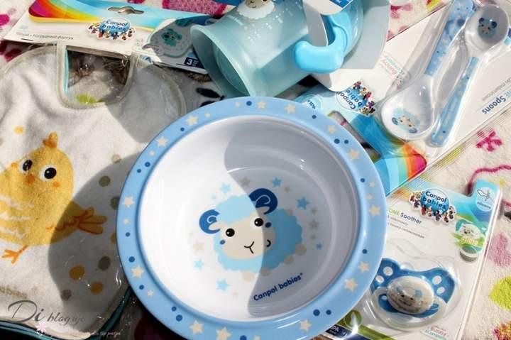 Zestaw Bunny&Company Canpol babies – recenzja