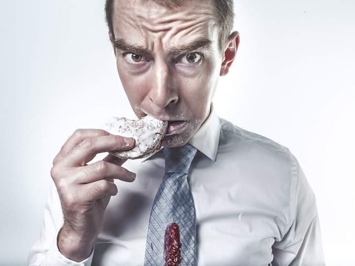 Czy jedzenie może uzależniać?