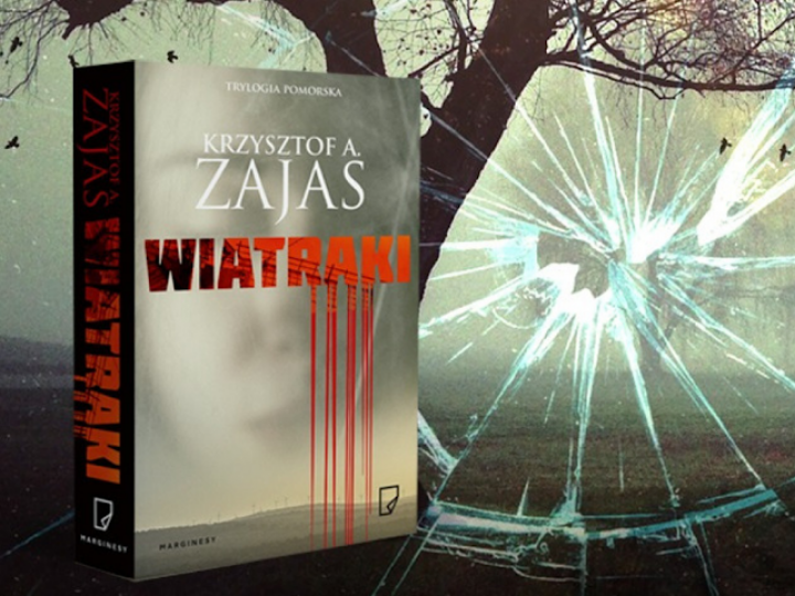 Wiatraki – Krzysztof A. Zajas