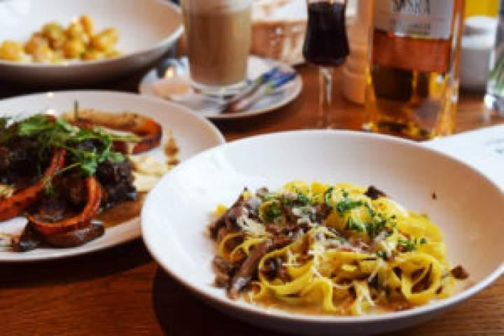 Zabezpieczony: Restauracja Dynia Resto Bar wKrakowie