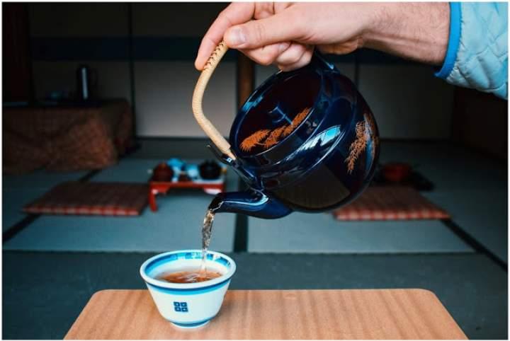 Czajniczek do herbaty – jaki wybrać!
