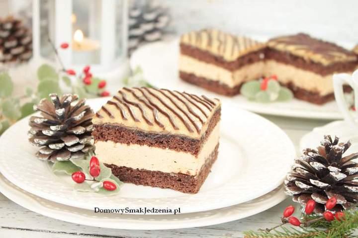 ciasto Pawełek