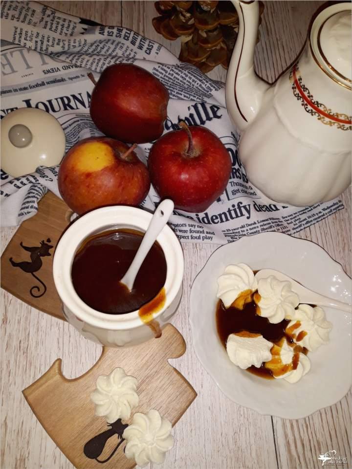 Wyjątkowy syrop piernikowo-ciasteczkowy do deserów i kawy