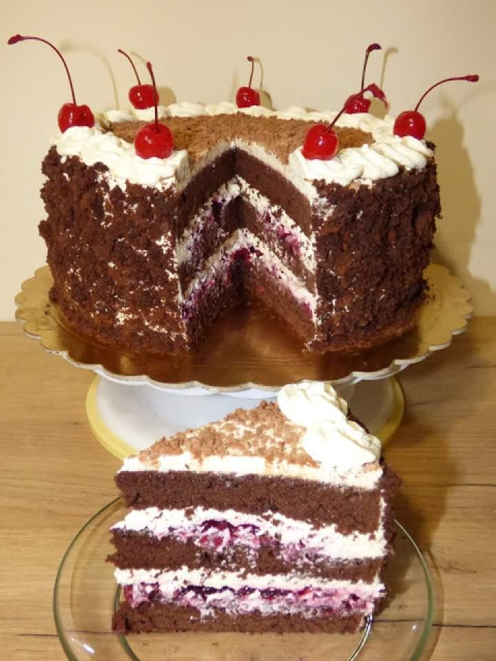 Tort Szwarcwaldzki