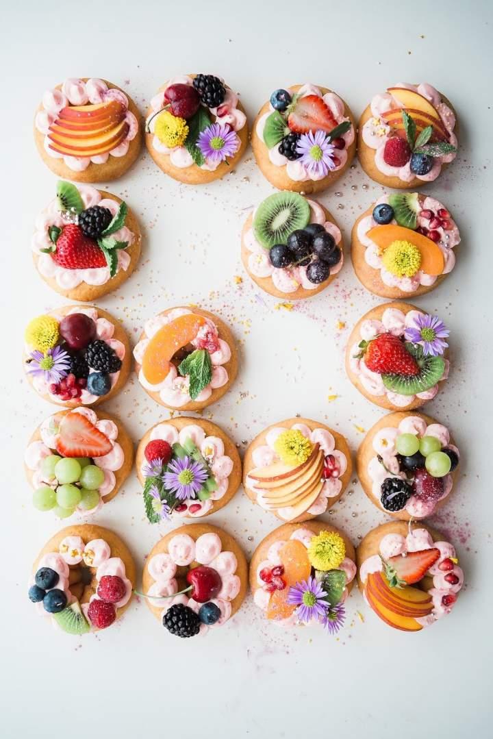 Jak odzwyczaić się od cukru i słodyczy?