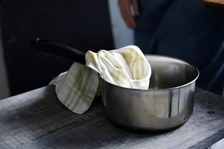 Przepis na idealne masło czekoladowe