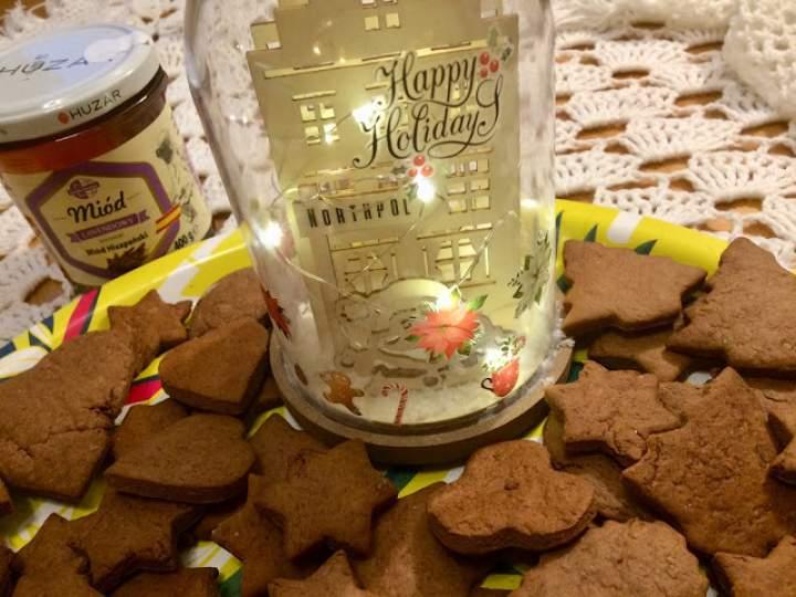 Pierniczki na święta – pierniczki na Boże Narodzenie